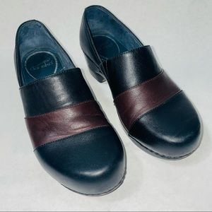 Dansko Black & Brown Shoes